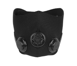 Maska sportowa Training mask 2.0 Black Out S