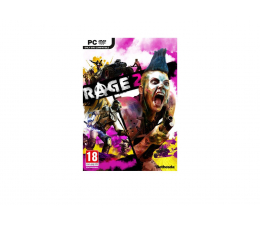 Gra na PC PC Rage 2 Collector's Edtion