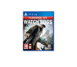 Gra na PlayStation 4 Ubisoft Watch Dogs PLAYSTATION HITS