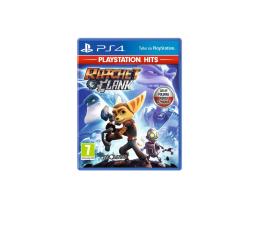Gra na PlayStation 4 PlayStation RATCHET & CLANK - PS4 HITS