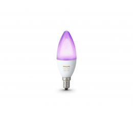 Inteligentna żarówka Philips Lighting White and Colour Ambiance (1szt. E14)