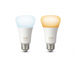 Inteligentna żarówka Philips Lighting White Ambiance (2szt. E27)