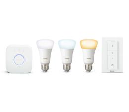 Inteligentna żarówka Philips Lighting White Ambiance Zestaw (3szt. E27)