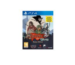Gra na PlayStation 4 Stoic The Banner Saga Trilogy: Bonus Edition