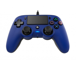 Pad Nacon PlayStation 4 Compact Blue