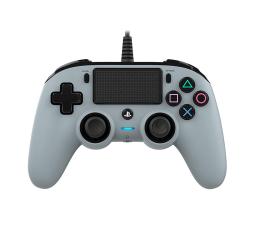 Pad Nacon PlayStation 4 Compact Grey
