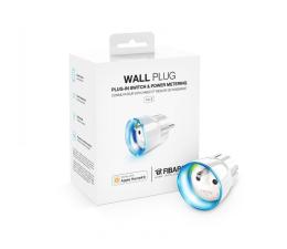 Gniazdo Smart Plug Fibaro Wall Plug z miernikiem energii (HomeKit)