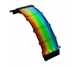 Kabel ATX/Molex Lian Li Przedłużacz ATX 24-pin - ATX 24-pin 20cm