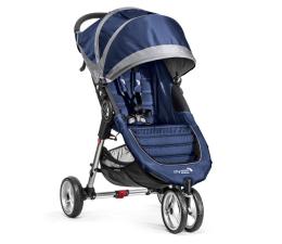 Wózek spacerowy Baby Jogger City Mini Single Cobalt Gray