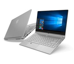 "Notebook / Laptop 14,1"" MSI PS42 i5-8265U/8GB/256/Win10 MX250"