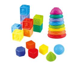 Zabawka dla małych dzieci Dumel Discovery Mega Paka Sensory 24086