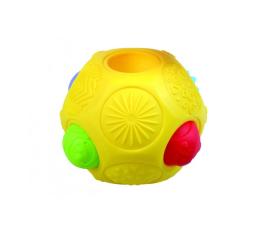 Zabawka dla małych dzieci Dumel Discovery Flexi Piłka Sensory 2110