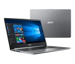 """Notebook / Laptop 14,1"""" Acer Swift 1 N5000/4GB/256/Win10 Srebrny"""