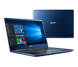 "Notebook / Laptop 14,1"" Acer Swift 3 i5-8265U/8GB/512/Win10 FHD IPS MX250 Blue"