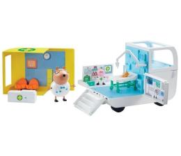 Figurka TM Toys Świnka Peppa Centrum Medyczne PEP06722