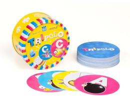 Gra karciana TM Toys Tripolo