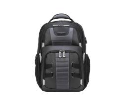 """Plecak na laptopa Targus DrifterTrek 15.6-17.3"""" (z wyjściem USB)"""