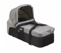 Gondola do wózka Baby Jogger City Mini Single/Double Sand Gray
