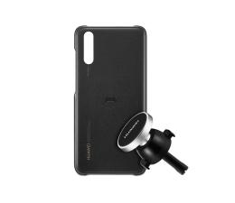 Etui/obudowa na smartfona Huawei Car Kit do Huawei P20 Etui + Uchwyt Magnetyczny