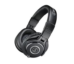 Słuchawki przewodowe Audio-Technica ATH-M40X Czarny