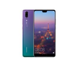 Smartfon / Telefon Huawei P20 Dual SIM 64GB Purpurowy