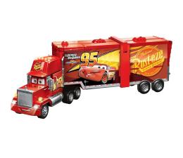 Pojazd / tor i garaż Mattel Disney Cars Mega Maniek transformujący się
