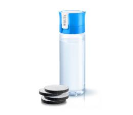 Filtracja wody Brita Fill & Go Vital niebieska + 4 MicroDiscs