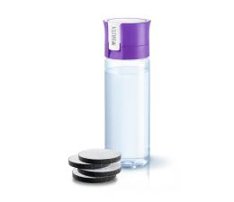 Filtracja wody Brita Fill & Go Vital fioletowa + 4 MicroDiscs