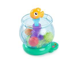 Zabawka dla małych dzieci Bright Starts Zabawne Akwarium z Piłeczkami 10351