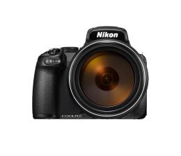 Aparat kompaktowy Nikon Coolpix P1000 czarny