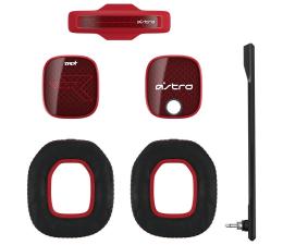 Poduszki/gąbki do słuchawek ASTRO Mod Kit A40 TR czerwony