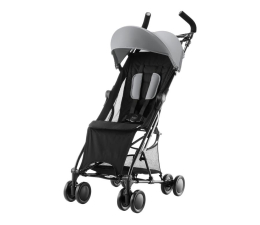 Wózek spacerowy Britax-Romer Holiday Steel Grey