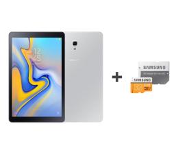 """Tablet 10"""" Samsung Galaxy Tab A 10.5 T590 3/32GB WiFi Silver + 32GB"""