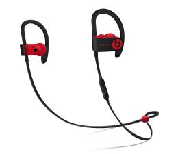 Słuchawki bezprzewodowe Apple Powerbeats3 czarno - czerwone