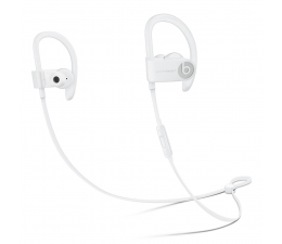 Słuchawki bezprzewodowe Apple Powerbeats3 białe