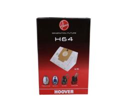 Akcesoria do odkurzaczy Hoover worki do odkurzacza H64 5 szt.
