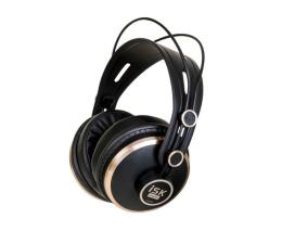 Słuchawki przewodowe ISK HD9999 czarny