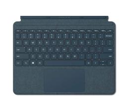 Klawiatura do tabletu Microsoft Signature Type Cover do Surface Go Kobaltowy