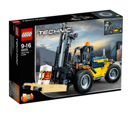 Klocki LEGO® LEGO Technic Wózek widłowy