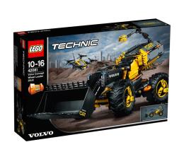 Klocki LEGO® LEGO Technic Volvo ładowarka kołowa ZEUX V29