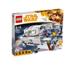 Klocki LEGO® LEGO Star Wars Imperialny AT-Hauler