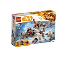 Klocki LEGO® LEGO Star Wars Skutery Jeźdźców Chmur
