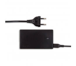 Zasilacz do laptopa Targus Uniwersalny zasilacz sieciowy podróżny 90W