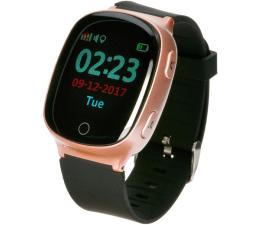 Smartwatch dla dziecka Garett GPS 3 różowy