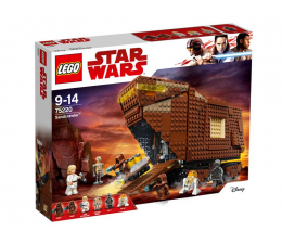 Klocki LEGO® LEGO Star Wars Sandcrawler