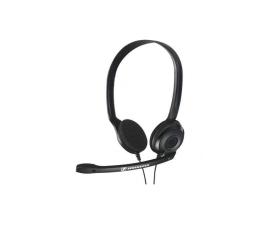 Słuchawki biurowe, callcenter Sennheiser PC 3 CHAT