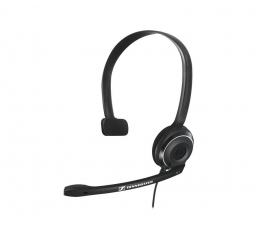 Słuchawki biurowe, callcenter Sennheiser PC 7 USB