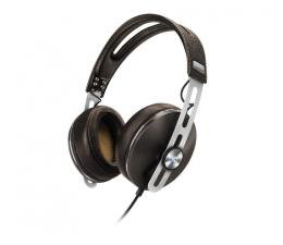 Słuchawki przewodowe Sennheiser Momentum M2 AEi brązowy