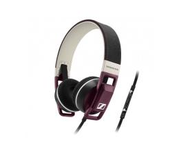 Słuchawki przewodowe Sennheiser Urbanite Plum i
