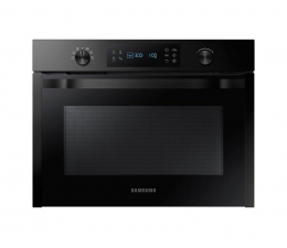 Kuchenki mikrofalowe do zabud. Samsung NQ50K3130BB